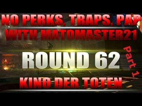 ROUND 62 NO POWER CHALLENGE !!! Kino der Toten | Part 1