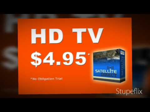 How to Stream HD TV from your computer - http://satellitedirect.co/