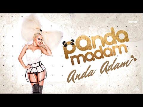 Sonerie telefon » Anda Adam – Panda Madam (Lazybox Remix)
