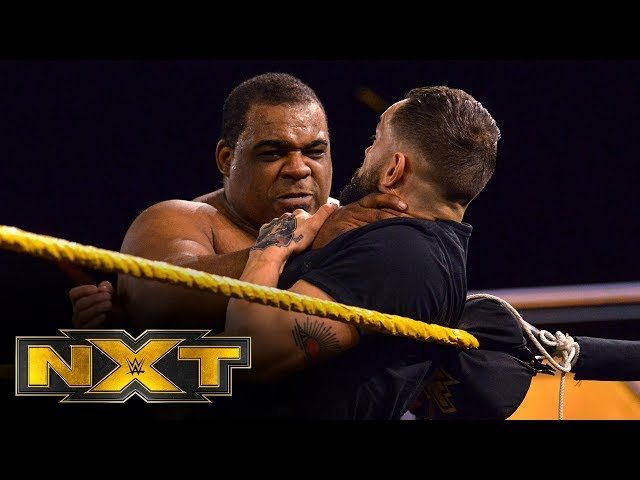 Tommaso Ciampa, Keith Lee amp Dominik Dijakovic vs. The Undisputed ERA WWE NXT, Dec. 4, 2019