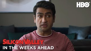 Silicon Valley: In The Weeks Ahead (Season 6) | HBO