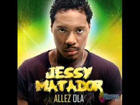 Jessy Matador - Bombastic (original) video