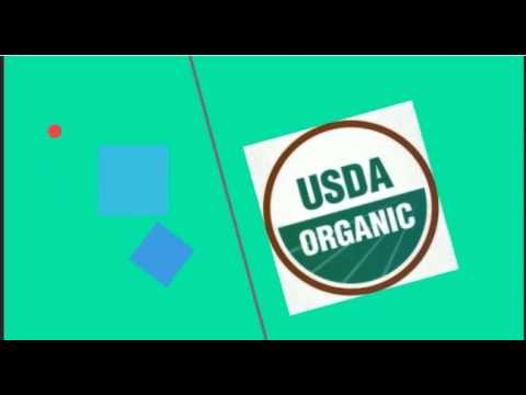 Certified Organic Pasture Fed Cows' Whey Protein