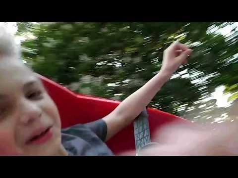 attractions for kids in Minsk - аттракционы для детей в Минске