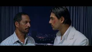 Nana Patekar's Scene From Taxi No 9211