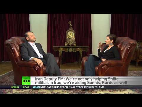 Iran's deputy FM: Foreign intervention in Yemen will only make things worse