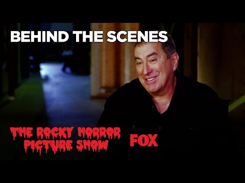 Behind The Choreography With Kenny Ortega And Tony Testa   THE ROCKY HORROR PICTURE SHOW