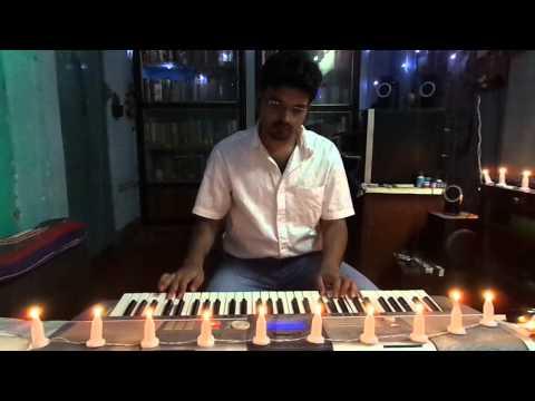 Ruk Jaana Nahin - Kishore Kumar Instrumental Cover