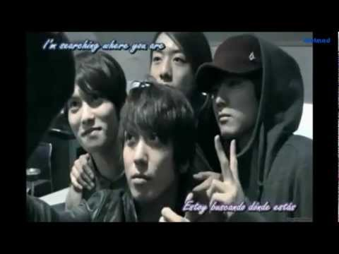 Cnblue   Where You Are video