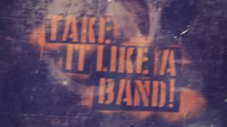 GIRLSCHOOL - Take It Like A Band [Official Lyric Video]