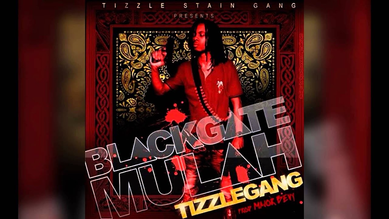 O Block Gang Sign Blackgate Mulah x Prin...