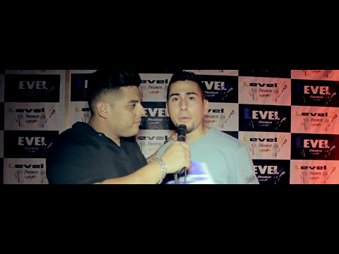 CHIMBOTE IS GROOVE w/ Edgar Aguirre / level up promote - by AviFilmsHD