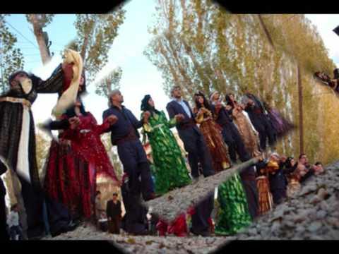 İsa ŞEMZİNİ Kürtçe Oyun Havaları
