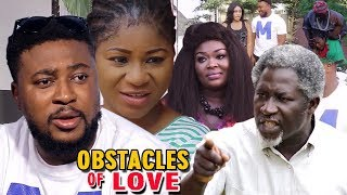 Obstacles of Love Season 1 - Destiny Etiko  2018 New Nigerian Nollywood Movie |Full HD