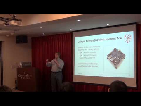 Different Deployment Models for UEFI Firmware on Intel Platforms
