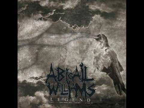 Abigail Williams - Procession Of The Aeons