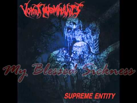 Vomit Remnants - My Blessed Sickness