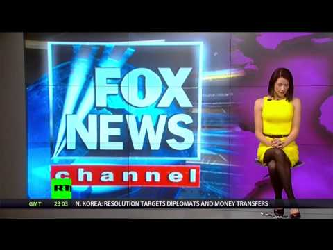 FOX News EPIC FAIL! | Weapons of Mass Distraction