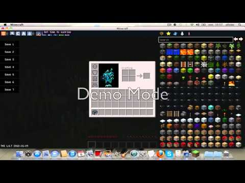 tuto installer toomanyitems mac