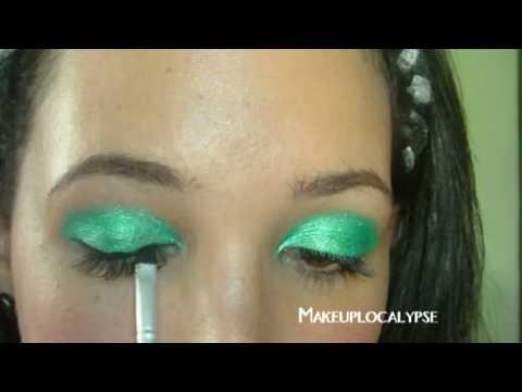 Maquillaje para principiantes: Como utilizar delineador en gel