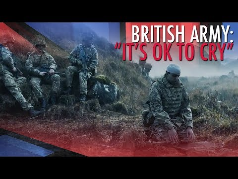 Tommy Robinson: Chinese Military Recruitment Ads Puts British Army to Shame