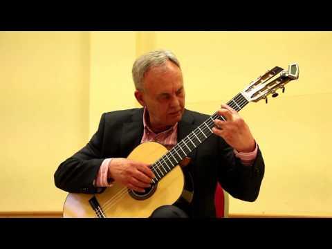 Шопен Фредерик - Op.34 No.2-Valse (Tarrega)