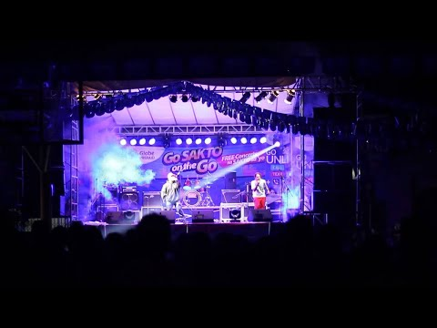Mahal Kong Kultura Live  Cauayan Isabela August 16 2013 video