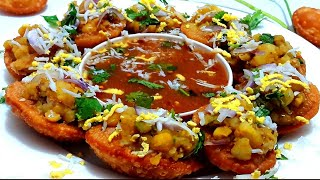 street food Dhaka chotpoti fuska