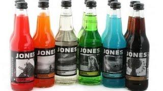 Jones Soda Co. Review
