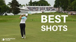 Top 10 shots of the year | Best of 2017