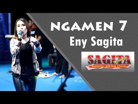 Download Ngamen 7 Eny sagita Terbaru Live Sagita Blitar 2018 Mp4 baru