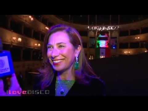 Gli amici di I love disco : Cesara Bonamici