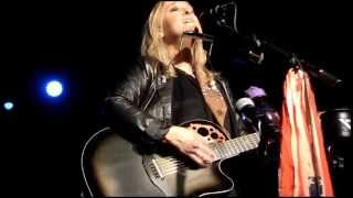 Watch Melissa Etheridge Shriners Park video