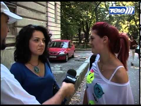 Socant! Studentele Care Fac Masterul Nu Mai Ajung La Orgasm. video