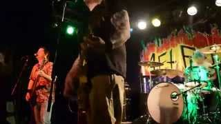 Watch 4ft Fingers Drunkenville video