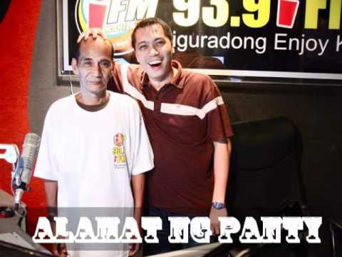 Lolo Barbers - Alamat Ng Panty video
