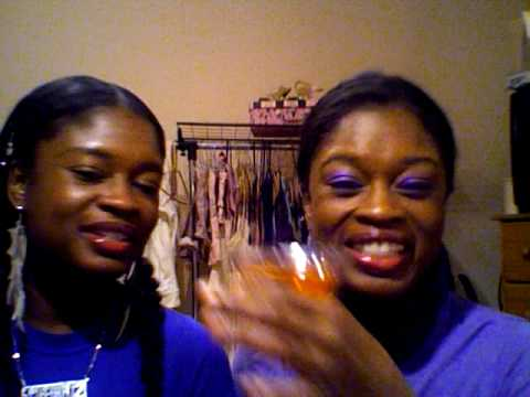 0 TWINS  The Fire & Starface Show (Episode 1)