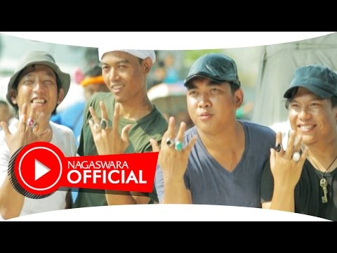 Cover Lagu Wali - Ada Gajah Dibalik Batu - Official Music Video - NAGASWARA