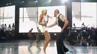 Christina Aguilera - 06-Slow Down Baby - Back To Basics: Live And Down Under - Parte 6HD