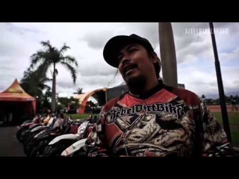 Liputan: Pesta Bintang Coklat - Rebel Meet Rebel (Part 1)