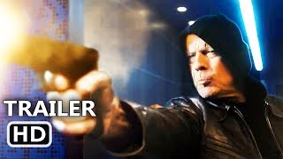 DEATH WISH Official Trailer (2017) Bruce Willis, Eli Roth, Revenge Movie HD