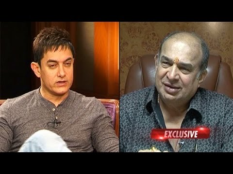Aamir Khan and Rajkumar Hirani openly talk about PK Movie's price controversy | PK Movie