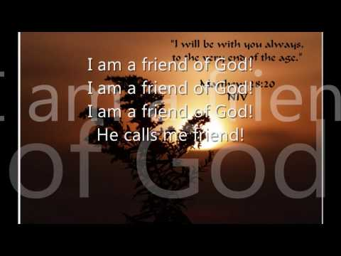 Phillips Craig & Dean - Friend of God