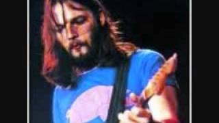 David Gilmour - So Far Away