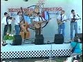 Shady Creek Band at Blistered Fingers Bluegrass Festival 1994