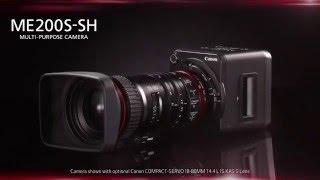 Canon Multi-Purpose Camera ME200S-SH