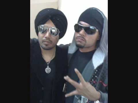 MIKA ft BOHEMIA - Dunali w/lyrics