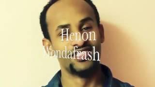 Ethiopian music henon wondafrash