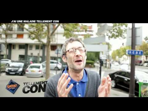 Tellement Con – L'enthousiasmite – SHOW ! Le Matin – 23/09/2013