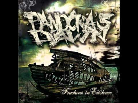 Pandoras Dawn - In The Face Of Annihilation